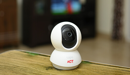 5 features to look out for in a home security camera