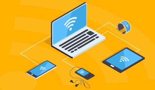 DIA vs. Broadband
