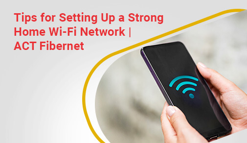 How to Set Up Wi-Fi at Home?
