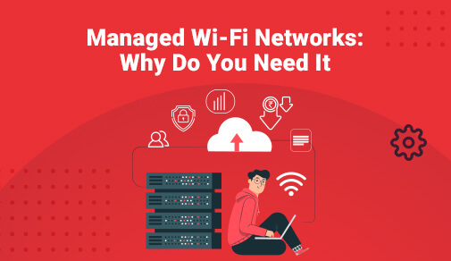 Managed Wi-Fi Networks: Why Do You Need It.