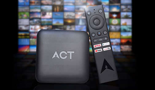 OTT & 4K - Guaranteeing Seamless TV Content Delivery
