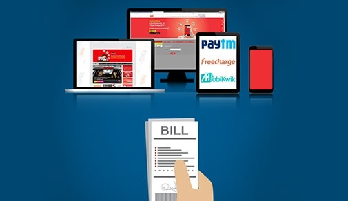 4 easy ways to pay ACT Fibernet bill online