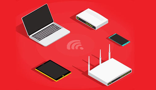 6 things to keep in mind when placing your Wi-Fi router to get best internet speed