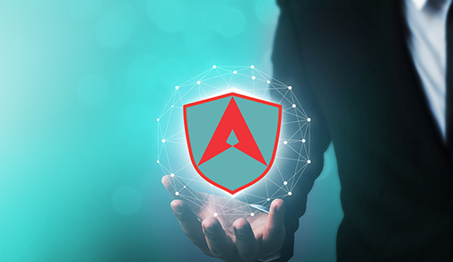 Your all-in-one security app - ACT Shield