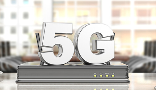 5G : Everything you need to know about 5G router