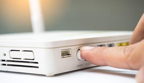 7 ways to secure your router and why you need to