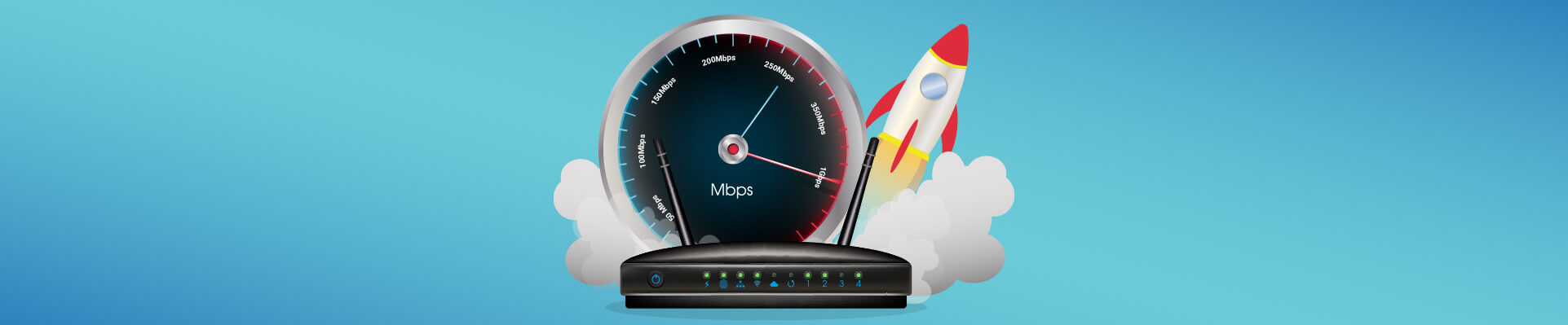 Top 5 reasons why you need to upgrade your router