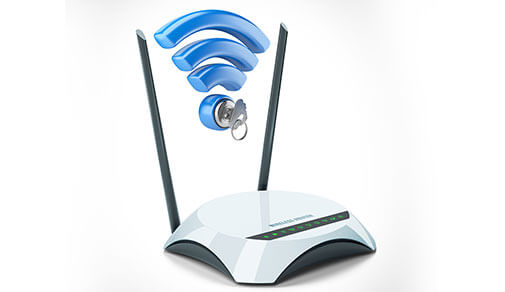 Simple Ways to Secure Your Wi-Fi