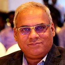 Sunil Yajaman