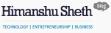 Himanshu Sheth
