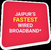 Best Broadband in Jaipur